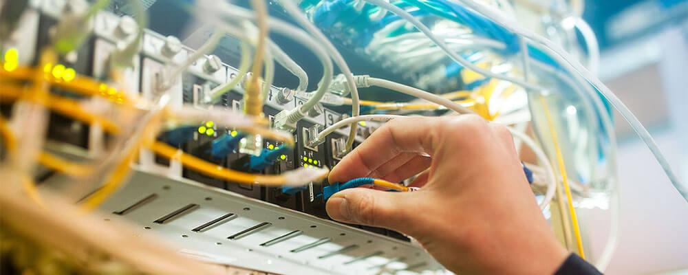 Network Engineering    QXC Communications
