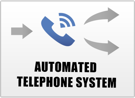 Automated Phone System