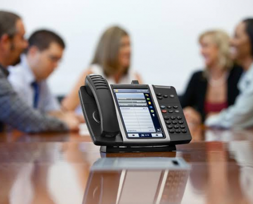 Benefits of VoIP System